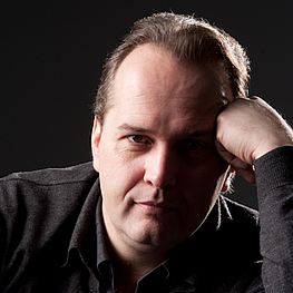 Richard van Gemert
