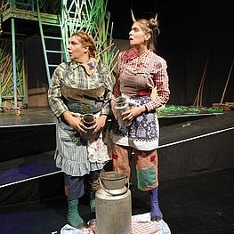 Elisabeth Emmanouil,  Signe Zurmühlen